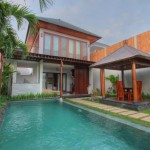 Two-Bedrooms Villa