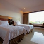 Twin Room - Two Bedrooms Villa