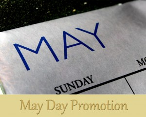 May - Day Promotion